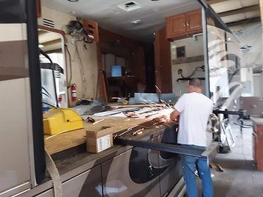 rohrman welded floor before.jpg
