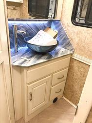 Bathroom reno - after
