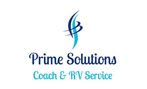 RV Service & Repair