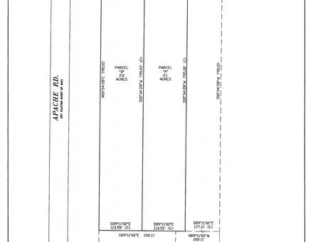 2000 Parkway Avenue,Saint Cloud Fl ,Lot B ,2.0 Acres
