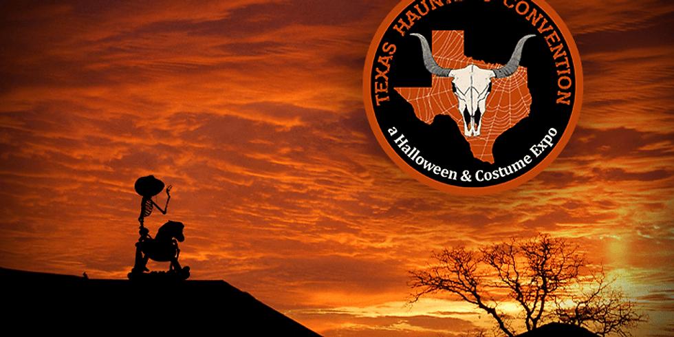 Texas Haunters Convention 2021