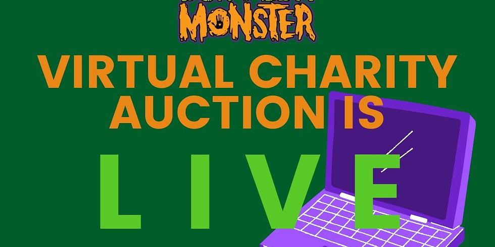 Virtual Charity Auction