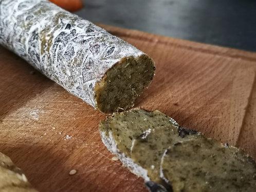 Cisson vegan aux champignons forestiers 150g