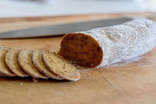 Cisson vegan aux épices mexicaines 150g