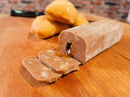 Cisson au Chocolat cœur caramel