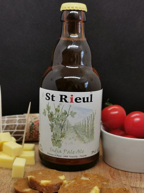 St Rieul IPA 33cl