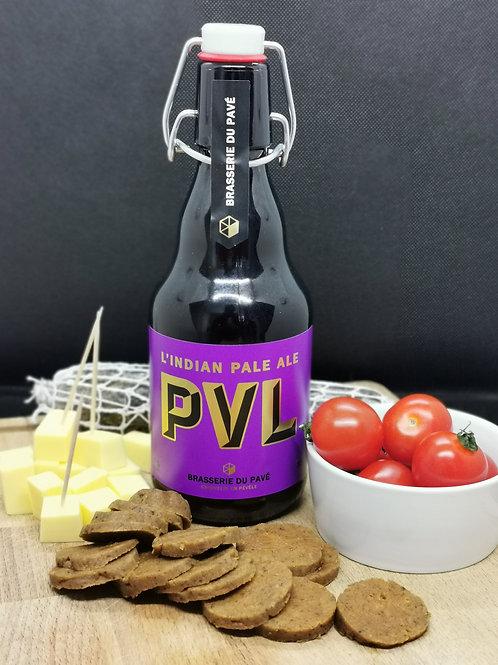 PVL Indian Pale Ale 33cl