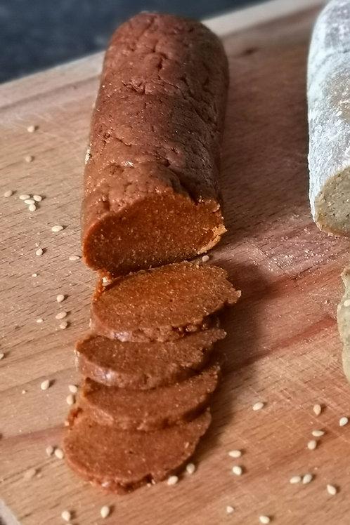 Cisson vegan aux épices orientales 150g
