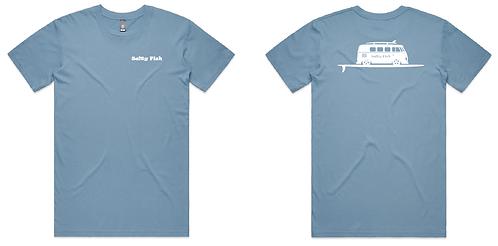 T'Shirt - Blue