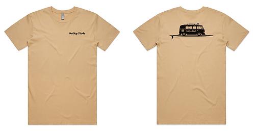 T'Shirt - Tan