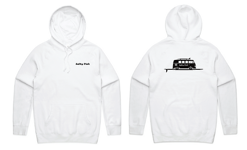 "Hoodie - White - ""Out of Stock, all sizes"" until July 2020,You can pre-order"