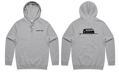 Hoodie - Grey