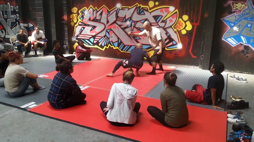 YJC Jiu Jitsu 6