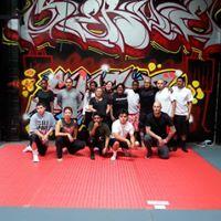 YJC Jiu Jitsu 2