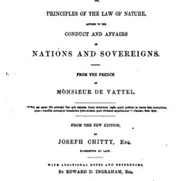 Law of Nations