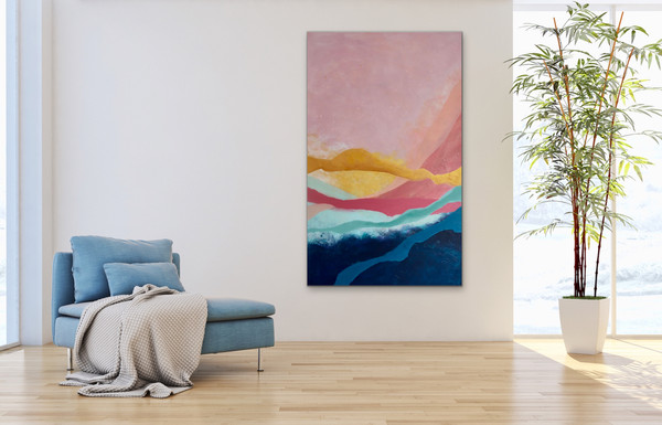 sold ~ deep rise