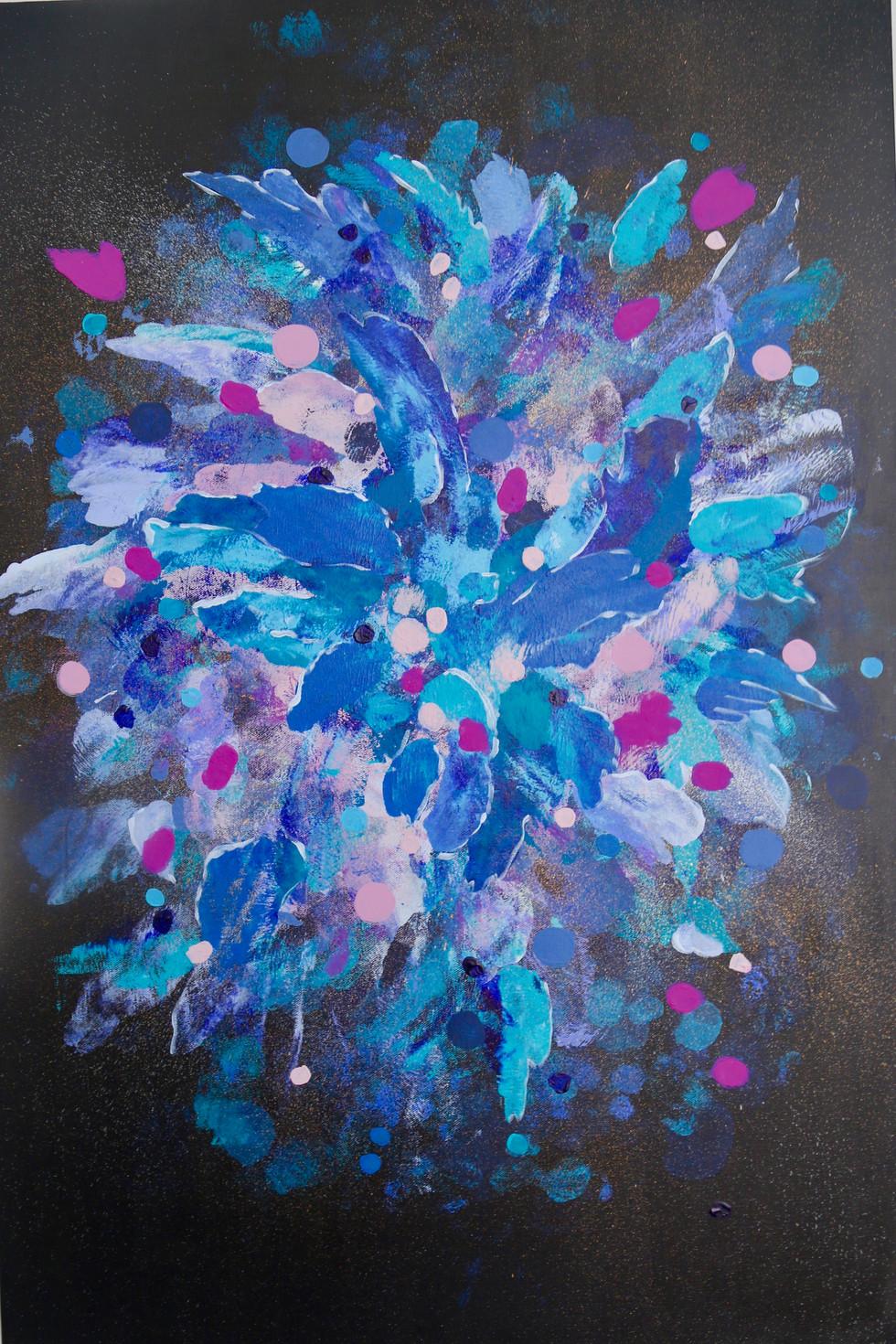 sold ~ midnight bloom