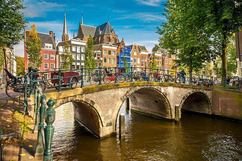 The-Ultimate-2-Day-Amsterdam-Travel-Itin