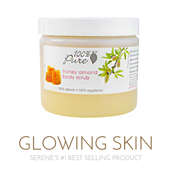 Introducing Serene's Most Popular Skin Care Product