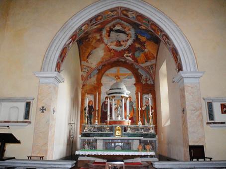 Visita ad Annone Brianza