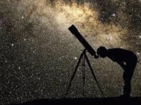 25.10.18 | Il nostro meraviglioso Universo |