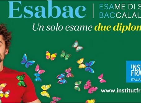 Che cos'è l'EsaBac?