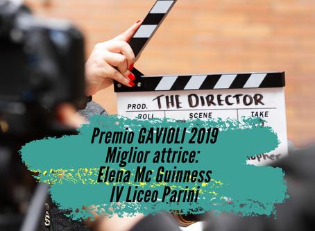 Premio Gavioli 2019