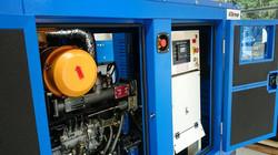 Generador eléctrico 70 KVA