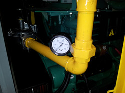 Conversión a gas