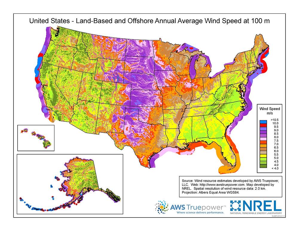 Credit: National Renewable Energy Laboratory