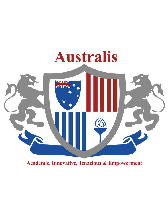 Australis Istitute of Technology and Education