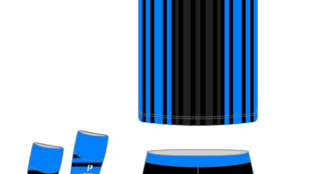 2021 Club Away Kit