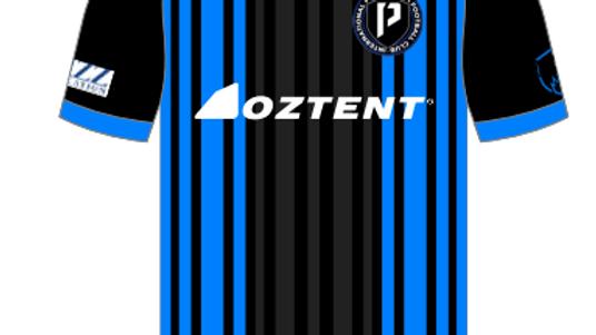 2021 Club Away Shirt