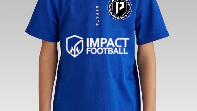 2021 Academy/Inter Tots/JNR training Kit  (shirt, Shorts, Socks)