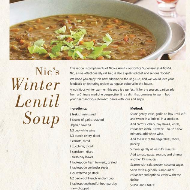 AACMA Winter lentil soup 2017.JPG