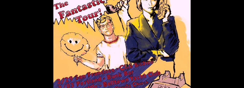 The Fantastic Tour Animation.m4v