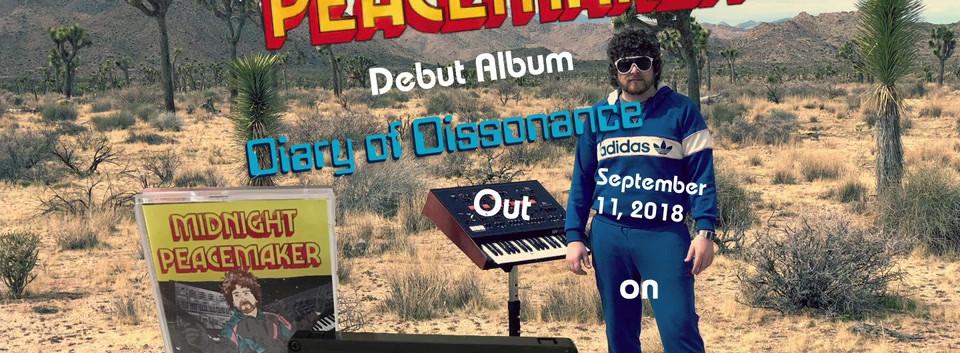 Album Teaser Ad