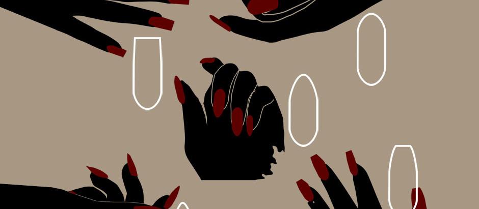 Die passende Nagelform für Deine Hände