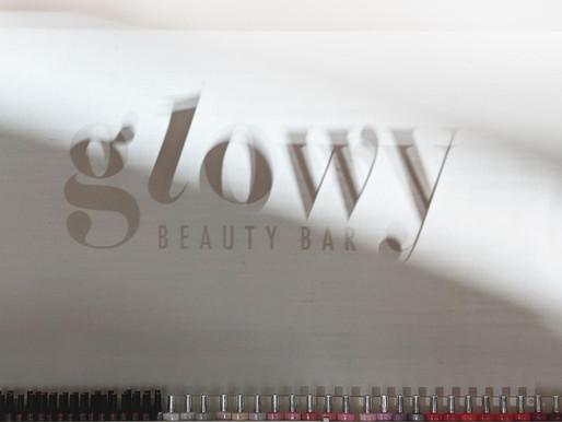 Opening vom GLOWY II