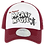 Thumbnail: Disney Mickey Mouse Heritage Baseball Cap with Embroidered Logo