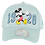 Thumbnail: Disney Mickey Mouse 1928 Baseball Cap with Embroidered Logo