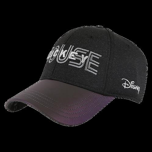 Disney Mickey Mouse Reflective Baseball Cap