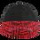 Thumbnail: Marvel Avengers Spider-Man Baseball Cap Back Logo