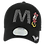 Thumbnail: Disney Minnie Mouse 'M' Bling Baseball Cap with Embroidered Logos