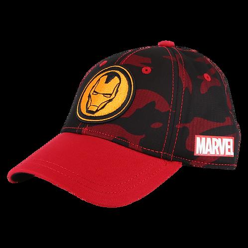 Marvel Avengers Iron Man Baseball Cap