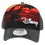 Thumbnail: Disney Mickey Mouse Print Baseball Cap with Embroidered Logo