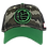 Thumbnail: Marvel Avengers Hulk Camo Baseball Cap