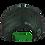 Thumbnail: Marvel Avengers Hulk Trucker Cap Mesh Crown