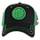 Thumbnail: Marvel Avengers Hulk Mesh Crown Baseball Cap