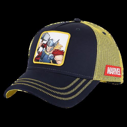 Marvel Avengers Thor Trucker Cap Mesh Crown